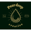 Peardrop Creative Logo