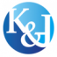 K & J Communications Inc. logo