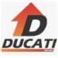 Ducati Imóveis Logo