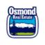 Osmond Real Estate Logo