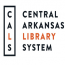 Central Arkansas Library System Logo