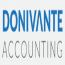 Donivante Accounting Logo