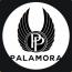 Palamora TV Logo