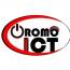 OROMO ICT Logo
