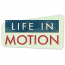 Life in Motion Marketing Logo