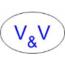 Venu & Vinay Logo