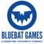 BlueBat Games Logo