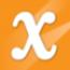 The xHub Innovative Society Logo
