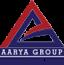 Aarya Group Lucknow Logo