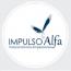 Impulso Alfa Logo