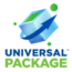 Universal Package Logo