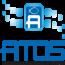 Atos Tecnologia Logo