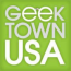 Geek Town USA Logo