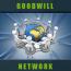 Goodwill Network Logo