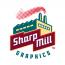 Sharp Mill Graphics Logo