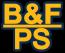 B&F Professional Services Logo