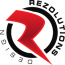 Rezolutions Design Logo
