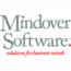 Mindover Software Logo