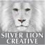 Silver lion Creative Logo
