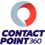 Contact Point 360 Logo