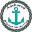 Anchored Digital Marketing Logo