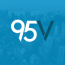 95Visual Logo