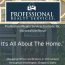 Professional Realty Services Logo