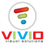 Vivid Visual Solutions Logo