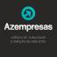 Azempresas Sites and Advertising Logo