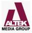ALTEK MEDIA GROUP Logo