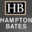 Hampton Bates Public Relations logo