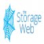 The Storage Web Logo