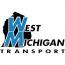 West Michigan Transport, LLC Logo