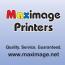 Maximage Printers Logo