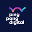 PingPong Digital Logo