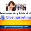BlueMarketing Logo