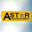 A Star Recruitment Logo