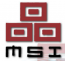 MSI Resources Inc Logo