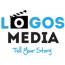 Logos Media Logo