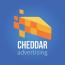 Cheddar Advertising Logo