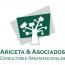 Ariceta & Asociados Consultores Logo