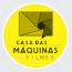 Casa das Máquinas Filmes Logo