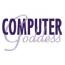 Computer Goddess Logo