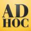 Ad Hoc Communication Logo