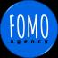 FOMO agency Logo