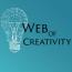 Web of Creativity Logo