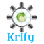 Krify Software Technologies Pvt. Ltd. Logo