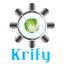 Krify Software Technologies logo