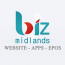 Biz Midlands Logo