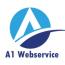 A1webservice Logo